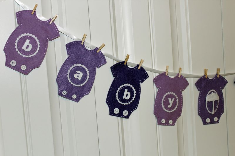 Purple onesies 2